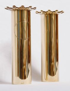 Pair of Vases by Pierre Forsell - Alexis Vanhove | Brussels