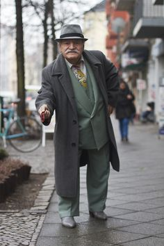 Old Man Outfit Ideas 83 year old stylish tailor in 2019 old man fashion old Old Man Outfit. Here is Old Man Outfit Ideas for you. Old Man Outfit cute little day school old man costume accessories. Old Man Outfit fitness . Old Man Fashion, Gents Fashion, 90s Fashion, Dapper Gentleman, Dapper Men, Old Man Outfit, Old Man Clothes, Old Man Costume, Formal Men Outfit