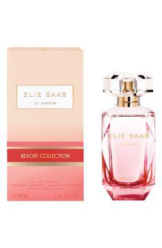 b15a7c186a Elie Saab Resort Le Parfum Eau de Toilette (Limited Edition)