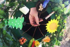 Ostara 2016 | Inner Circle Sanctuary's Spring Equinox sabbat celebration.