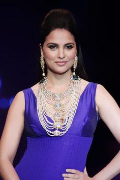 India International Jwellery India 2013