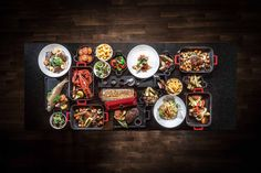 Fish, meat or vegetarian? Our grill93 fulfills every wish. Fisch, Fleisch oder doch vegetarisch? Unser grill93 erfüllt jeden Wunsch. #newconcept #grill93