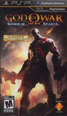 If you believed that God of War III put a cap on the tale of Kratos, think once again. Sony will keep on building the franchise with God of War: Ghost of Sparta. Kratos God Of War, Digital Art Illustration, King's Quest, Clash Of Clan, Ex Machina, Video Game Characters, Video Game Art, Mortal Kombat, Best Games