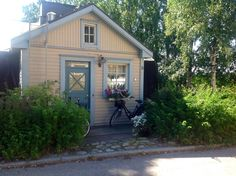 Pispala, Finland