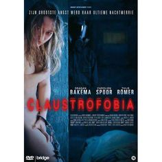 Find more movies like Claustrofobia to watch, Latest Claustrofobia Trailer, When Eva opens her eyes a young girl finds herself chained terrified for being abused. Best Horror Movies, Horror Films, Scary Movies, New Movies, Movies Online, Sexy Horror, Scary Faces, Kino Film, Horror Movie Posters