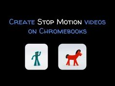 Last night I published an article about the Stop Motion Animator Chrome app . To clarify some of the nuances of using that app, in particu. Stop Motion Movies, Chrome Apps, Complete The Story, Movie Website, Technology Integration, Technology Tools, Motion Video, Cool Art Projects, Chromebook