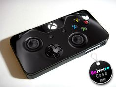 XBox One Game Controller iPhone 5S 5 4S 4 Samsung Galaxy Note 3 S4 S3 Mini Case