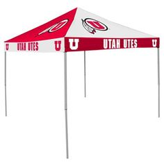 Fanzz Sports Apparel,Utah Utes NCAA Cb Tent NFL, NBA, MLB Apparel, NFL, MLB, NBA Jerseys and Merchandise, NHL Shop | Fanzz