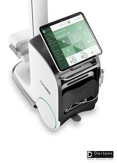 Digital Radiography on Behance