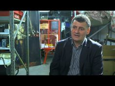 Steven Moffat on The Time of the Doctor - Doctor Who - BBC One Christmas 2013