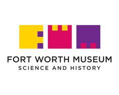 Fort Worth Museum by Pentagram