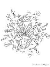 kaleidoscope coloring pages Huge list of coloring pages (mandalas, holidays, states, really every category you can think of).