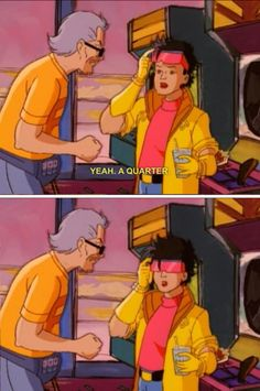 """Why Jubilee Is The Most Baller """"X-Men"""" Character"""