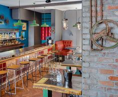 Workshop 55 – Tapas-style food served in a laid-back setting