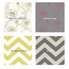 Four new color ways! Peonies Gold Leaf & Rouge, Zee Honey Wheat & Mist    http://storesense1.mysuperpageshosting.com/tempaperdesignscom_mysuper0736/StoreFront.bok