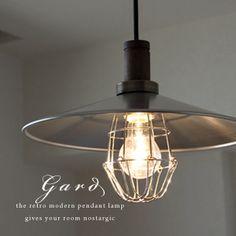 GARD (GLF-3216) ペンダントランプ【後藤照明株式会社】¥7600