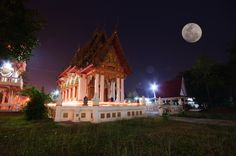 Thai Watt