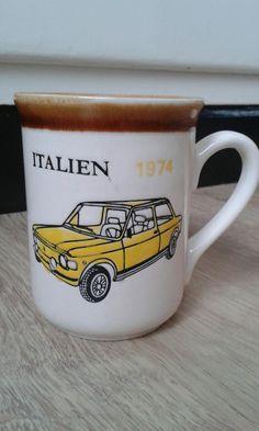 Fiat 128 Oldtimer Cup