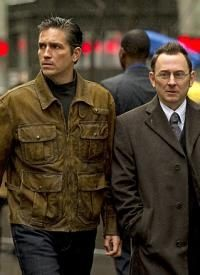 Person of Interest..