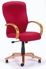 Techno 900 Wood Chair