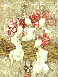by Lina Kusaite