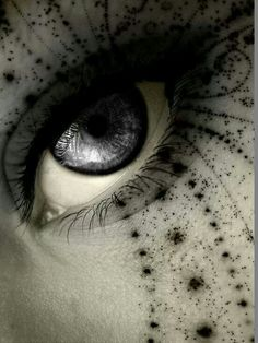 it is so amazing what you get see when you take the time to look into someones eyes.