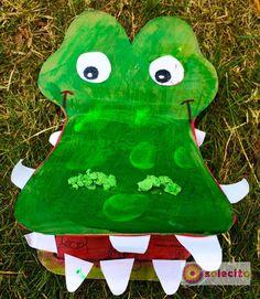 Crocodile www.solecitoschool.com