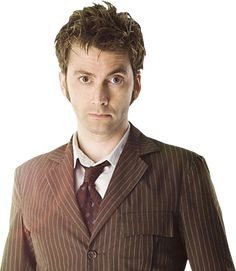 Forgive me, Doctor. I'm new to your world. I know you've regenerated and such, but to me, YOU will always be The Doctor.