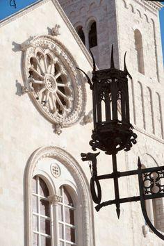 Giovinazzo Un castello sul mare - Luoghi - Puglia