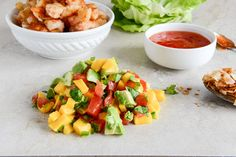 Salsa Recipes Worth Getting Fired Up Over