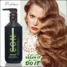 #ICON #Protein Gel Efecto Volumen , es un Gel líquido a base de #proteínas y #aminoácidos que fija con la propia proteína para crear #rizos definidos y con #brillo. Con Protein conseguirás desde una fijación suave hasta la más extrema aplicándolo capa sobre capa. Proporciona #volumen, #fuerza y #definición.  En resumen, esto es Todo lo que Protein puede hacer por tu #cabello: 1.Fijación fuerte. Efecto mojado (cabello húmedo) y efecto natural (cabello seco).
