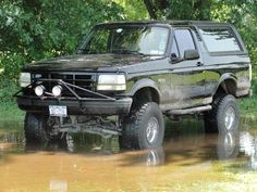 Post a pic of your Bronco - Page 2 - FSB Forums 4x4 Trucks, Ford Trucks, Bronco 2, Rc Drift Cars, Classic Ford Broncos, Big Wheel, Rv Trailers, Offroad, Jeep