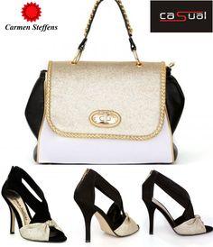 Carmen Steffens #casualdenovamutum 65 3308 4200 ou 3308 3039 exclusividades feminina.
