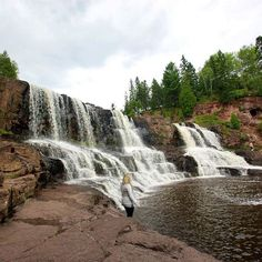 Hi there, Jessica here! I am headed up to Duluth for the weekend to bucket list and would love to see if there were places you think I need to stop! What are your favorite things to do in Duluth?  Tag some of your favorites and tell me what makes that restaurant, park, mural, roadside attraction, café, coffee shop, boutique, etc. so special.  You might just see them featured as I will be spending the next two weeks telling you all about some great places in Duluth!  Pictured: Gooseberry…