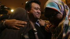 Kim Jong-nam: Malaysians stranded in North Korea return home Nine Malaysians who were prevented from leaving North Korea have arrived home, after the two countries struck a deal to end a diplomatic row.