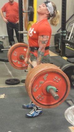 cf27e4c2040b Good tips for improving deadlifts. Training Deadlift  Targeting Your  Weakness Pt. 1