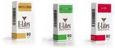 E-lites Flavours