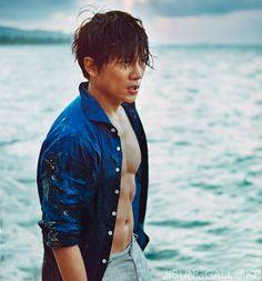 Lee Bo Young, Korean Star, Korean Men, Asian Actors, Korean Actors, Korean Celebrities, Celebs, Ji Song, South Corea