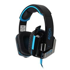 Gaming Headphones, Gaming Headset, Headphone With Mic, Cool Tech, Surround Sound, Pc Computer, Noise Cancelling, Cell Phone Accessories, Consumer Electronics