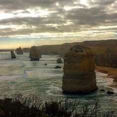 The glorious Twelve Apostles on the Great Ocean Road Victoria Australia #seeaustralia #victoria #greatoceanroad #travel #travelblogger #blogger #instaplace #travelling #tourist #traveling #instatravel #travelingram #trip #travel #travelgram #popular #instagood #iphonesia #photooftheday #instamood #picoftheday #bestoftheday #instadaily #igdaily #instagramhub #instacool by asocialnomad