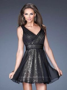 Shop for La Femme prom dresses at PromGirl. Elegant long designer gowns, sexy cocktail dresses, short semi-formal dresses, and party dresses. Short Semi Formal Dresses, Dressy Dresses, Cheap Prom Dresses, Short Dresses, Banquet Dresses, Sleeveless Dresses, Prom Dress 2014, Homecoming Dresses, Dresses 2014