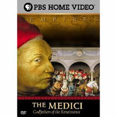 I really enjoy this program.  It connects the Medici not just with the local Renaissance and their influence on it, but also their connections with the wider region and European politics.  One thing I notice is that the Medici contributed to the situation that provoked the Reformation.  Worth buying.
