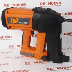 Pistola de clavos SPIT PULSA 700P E277392   Tienda online de segunda mano en Barcelona Re-Nuevo