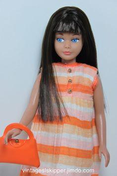 Skipper Doll (Barbie's little sister)