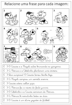 Kelly Dias's media content and analytics Classroom, Education, Comics, School, Blog, Content, Physical Activities For Kids, Visual Perceptual Activities, Writing Activities