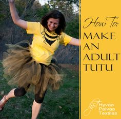 how to make a tutu... For my bachelorette partay!!!