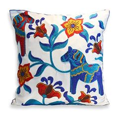 Milesky Throw Pillow Case Embroidery Cotton 18x18inch (Da... https://smile.amazon.com/dp/B0183ZO5UO/ref=cm_sw_r_pi_dp_k8zzxbWR9X1M1