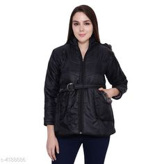 Jackets Fancy Women's Jackets Fancy Women's Jackets Country of Origin: India Sizes Available: S, M, L, XL, XXL   Catalog Rating: ★4.1 (444)  Catalog Name: Fancy Women's Jackets CatalogID_597872 C79-SC1023 Code: 746-4188886-8481