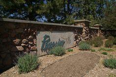 Colorado Springs Real Estate Peregrine