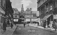 Curzon St, Oldham
